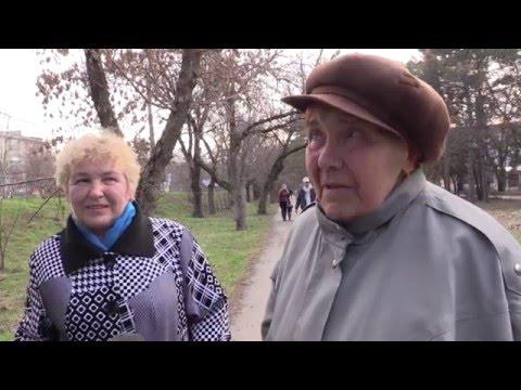 Гражданская блокада Крыма - геноцид или нет?