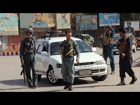 Αφγανιστάν: Επιχείρηση των Ταλιμπάν για την ανάκτηση της Κουντούζ
