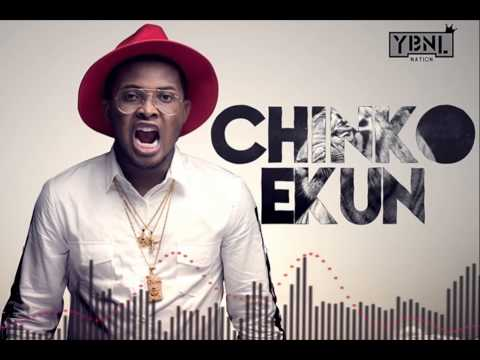Chinko Ekun - Bless Me