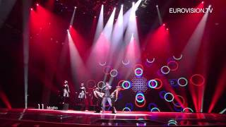 Nonton Glen Vella   One Life  Malta    Live   2011 Eurovision Song Contest 1st Semi Final Film Subtitle Indonesia Streaming Movie Download