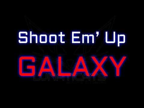 Video of Shoot Em Up GALAXY