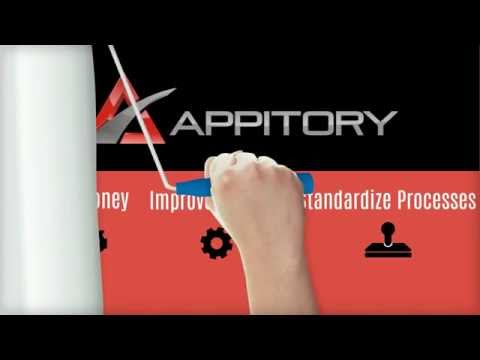 Appitory for MSPs – Knowledge Management that Works