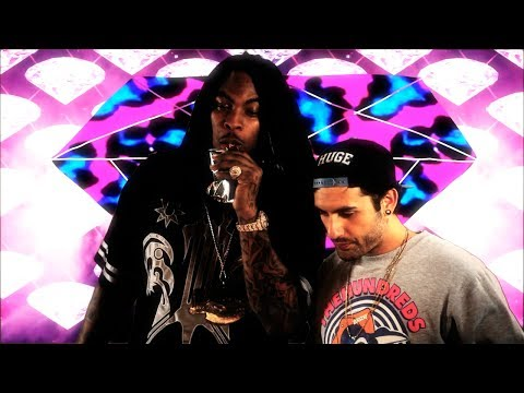 Borgore feat. Waka Flocka Flame & Paige – Wild Out