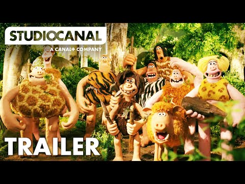 New UK Trailer for Aardman s StopMotion Movie Early