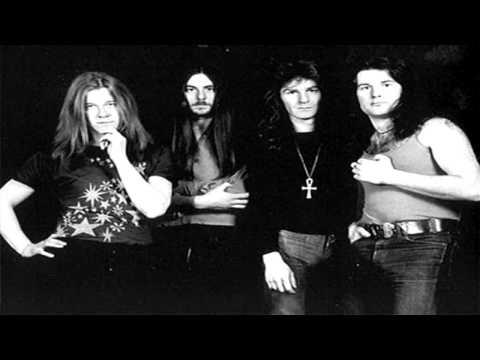 Necromandus - 03 - A Black Solitude online metal music video by NECROMANDUS
