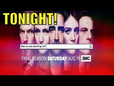 Halt and Catch Fire Final Season Starts TONIGHT!