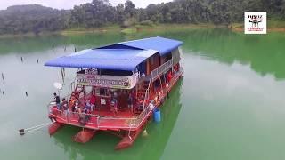 Video Trip Houseboat Tasik Kenyir - 8-9 Disember 2017 - Dji Phantom 3 MP3, 3GP, MP4, WEBM, AVI, FLV Mei 2019