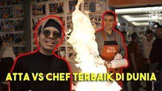 Video ATTA VS CHEF TERBAIK DUNIA BURAK NUSRET MP3, 3GP, MP4, WEBM, AVI, FLV Juli 2019