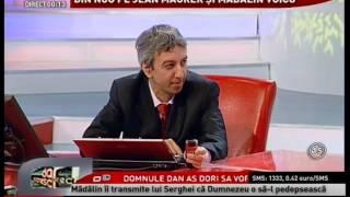 Serghei Mizil si Florian Bichir in razboi cu Madalin Voicu si Jean Maurer 7