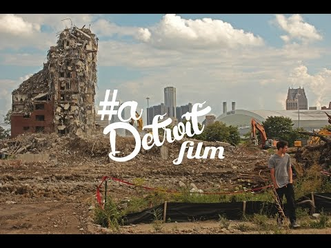 #aDetroitFilm Trailer 1