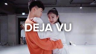 Video Deja Vu - Post Malone Ft. Justin Bieber/ Yoojung Lee Choreography MP3, 3GP, MP4, WEBM, AVI, FLV Maret 2018