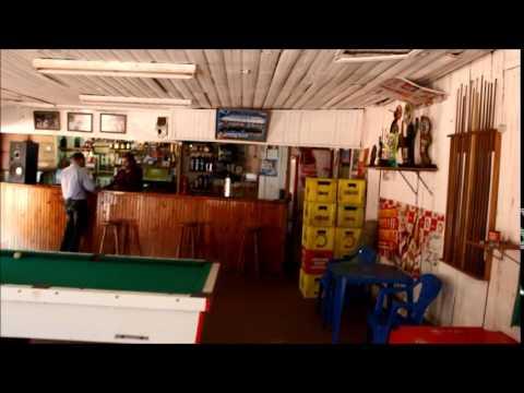 São Nicolau - Bar do Ramão - Vídeo 02 | Port...