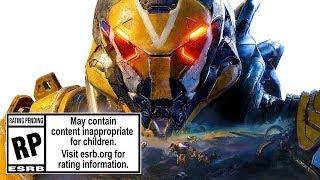Teaser EA Play