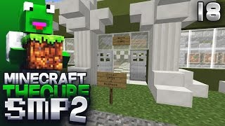 The Cube SMP 2 - Episode 18 - Open For Business!