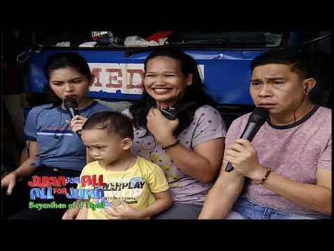 Juan For All All For Juan Sugod Bahay August 18 2018