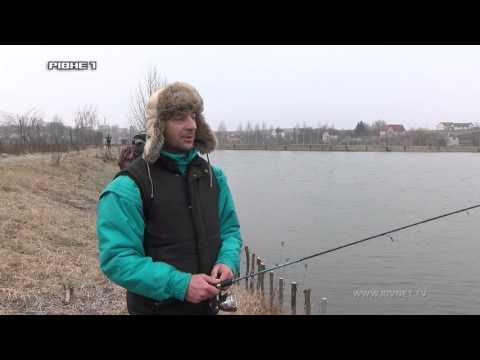 """Турнір """"Flagman - winter perch"""" 2016 в """"Чоловічих розвагах"""" [ВІДЕО]"""