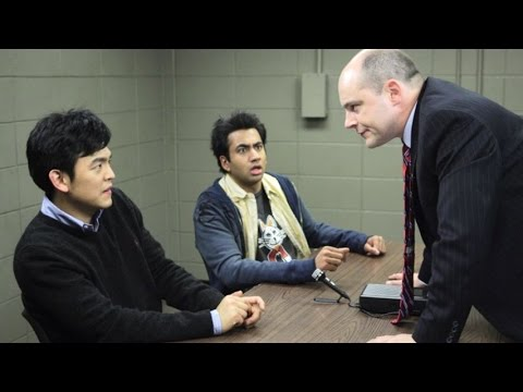 top 10 - Interrogation equals intimidation… right? Wrong! Sometimes the Q&A is more LOL! Welcome to http://www.WatchMojo.com, and today we are counting down our picks for the top 10 funny movie interrogat...