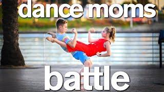 Video Old Dance Moms vs. New Dance Moms ft. Brady and Elliana MP3, 3GP, MP4, WEBM, AVI, FLV Agustus 2019
