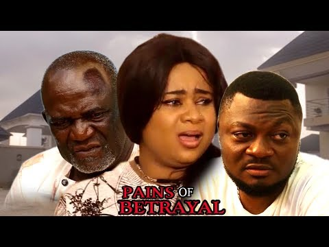 Pains Of Betrayal Season 2  - 2017 Latest Nigerian Nollywood Movie