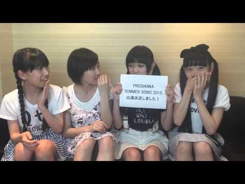 , title : 'SUMMER SONIC 2015【IDOL SONIC】出演決定を知らされるメンバー'