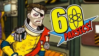 EVERYONE'S GONE BONKERS! | 60 Parsecs #3