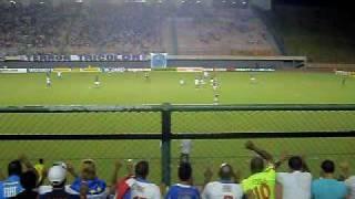 Bahia 3 x 0 Campinense - Tavinho manda recado pra Henriqueta e Alex