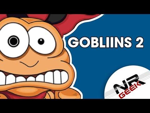 Gobliins 2 IOS