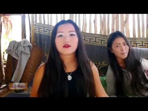Ib tug ntxhais raug tua nyob Oudomxay (видео)