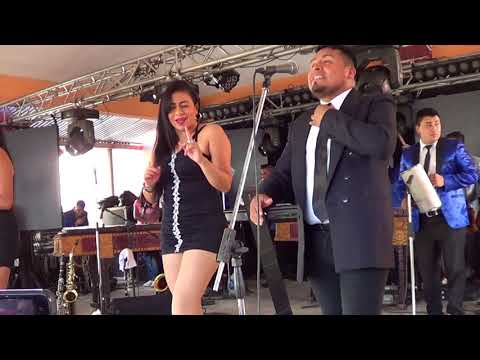 Santa Maria Cauque Feria En Vivo Checha Y Su India Maya Dinamita Mix