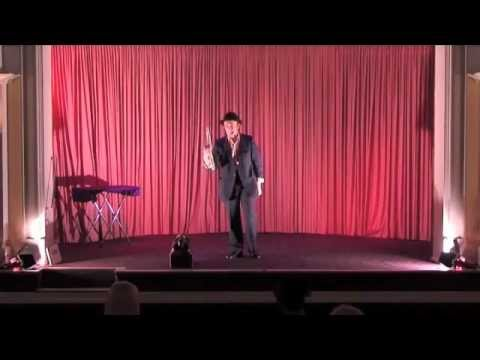 Comedy Magic Show - Mario Morris Magician