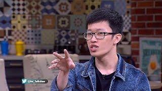 Video Pengalaman Filo Sebastian Sebagai Anak Indigo Hingga Dijauhin Temannya MP3, 3GP, MP4, WEBM, AVI, FLV Mei 2019