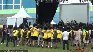 Pangudi Luhur Fair 2011