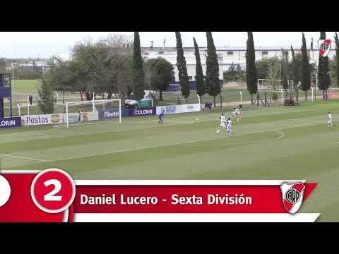 Los mejores goles de las Divisiones Inferiores frente a Talleres