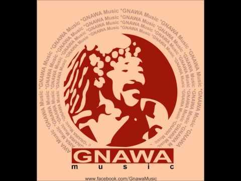 Mbarka – Gnawa Music 1968