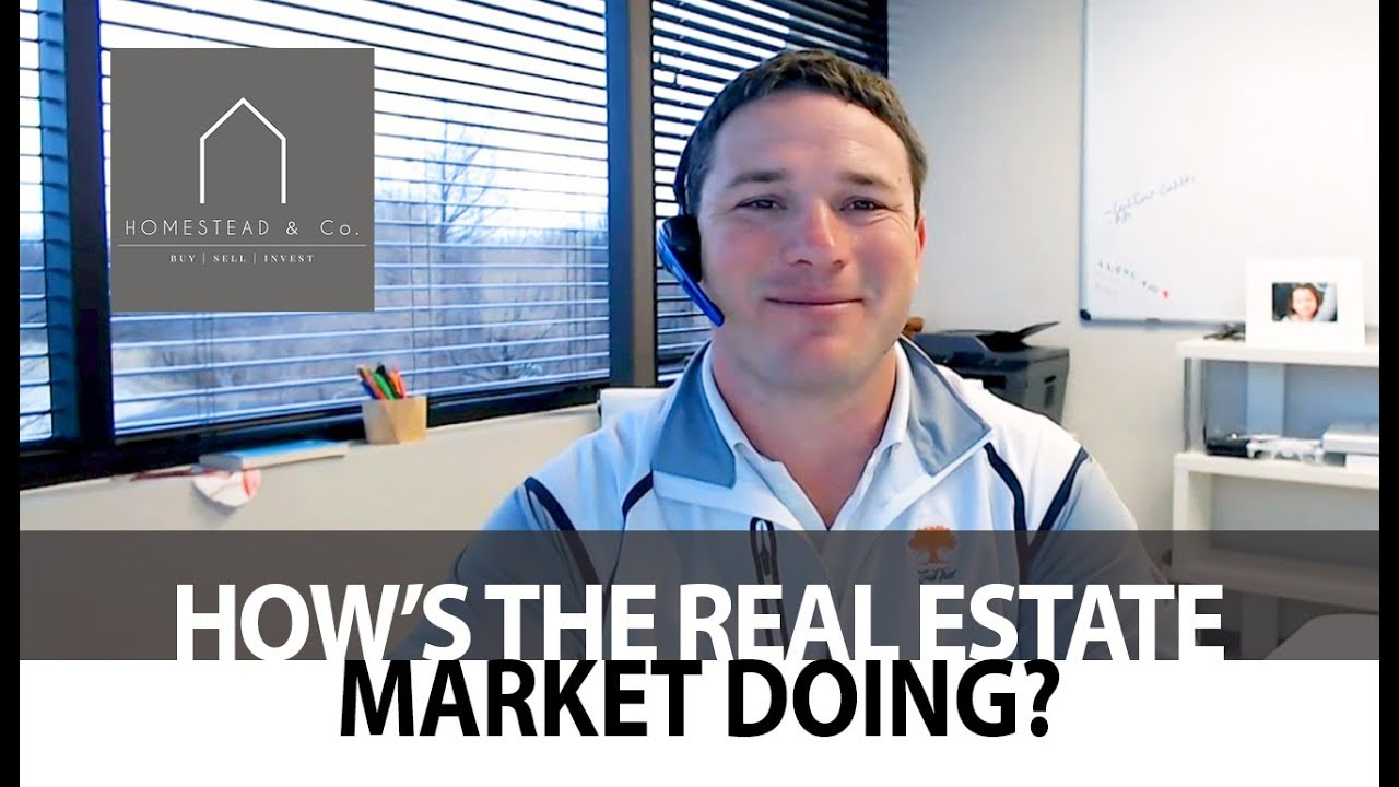 A Quick Update on the Edmond Real Estate Market