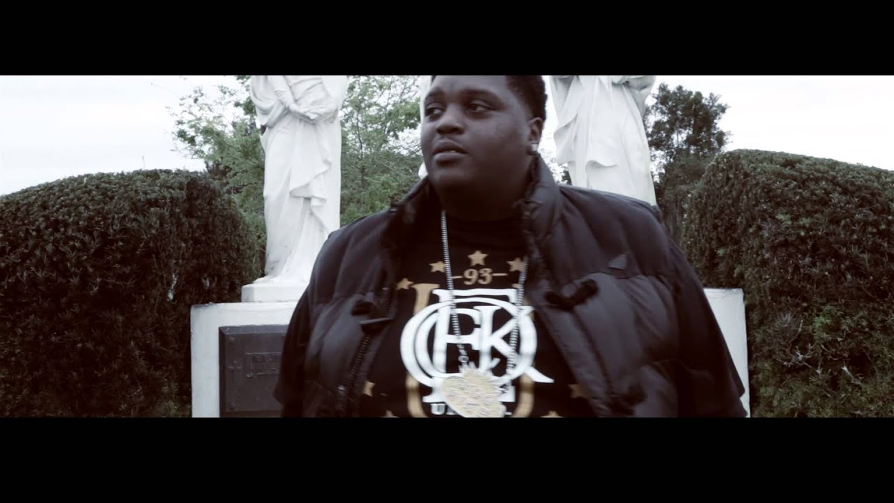 Bigg Mike – Trap Tales (INTRO)