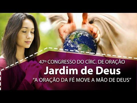 Isabel Falcão - 47º Congresso - Jardim de Deus
