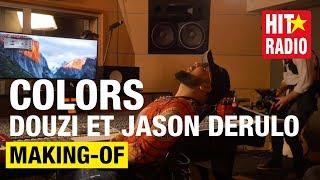 """Video MAKING-OF DU HIT """"COLORS"""" DE DOUZI ET JASON DERULO / RUSSIA 2018 MP3, 3GP, MP4, WEBM, AVI, FLV Maret 2018"""