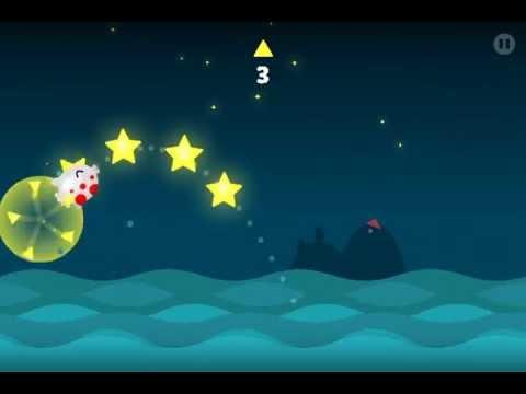 Video of Cheerfish