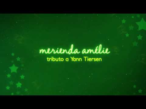 Merienda Amélie - Video Reel