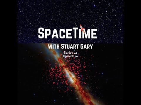 Brown Dwarfs Mapped | SpaceTime with Stuart Gary S24E10 | Astronomy Science Podcast