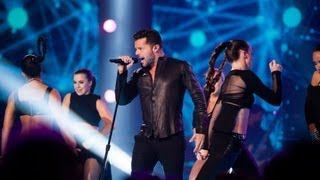 Khmer Celebrities - Come with me(by Ricky Martin)