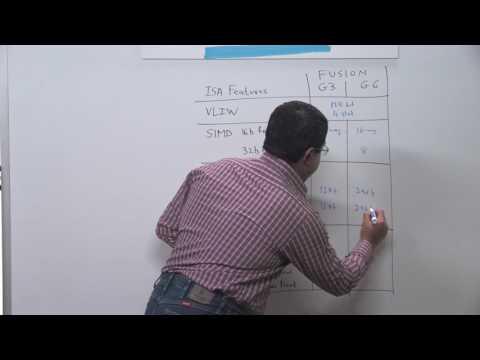 Whiteboard Wednesdays – Tensilica Fusion G6 DSP Takes on Automotive ADAS Radar Applications