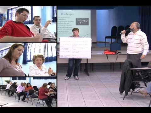 Projeto Premier Skills Escola da Família. Parte 2
