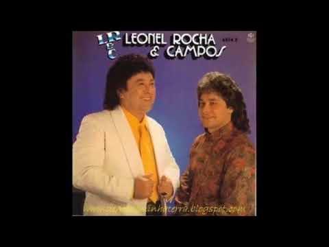 Historias de amor - Leonel Rocha e Campos Minha historia de amor