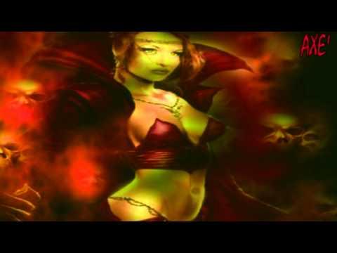 Tekst piosenki Scorpions - Hell Cat po polsku