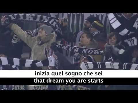 Juventus song - Storia Di Un Grande Amore