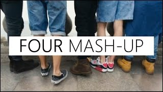 FOUR MASHUP | One Direction