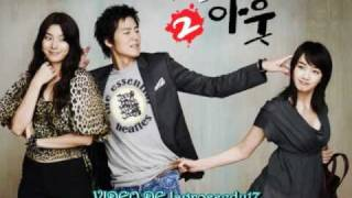 Can't You See? Ji Ho Sub Español 9 Ends 2 Outs OST