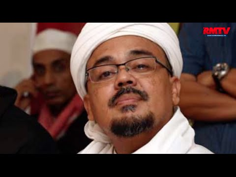 Heboh, Habib Rizieq Lecehkan Budaya Sunda